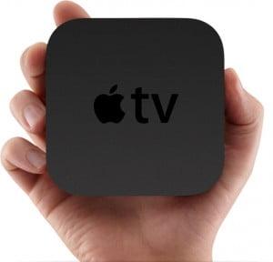 Apple TV: Poor Audio Quality |