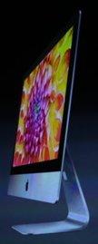 new thinner iMac