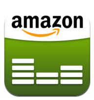 Amazon Cloud Player icon