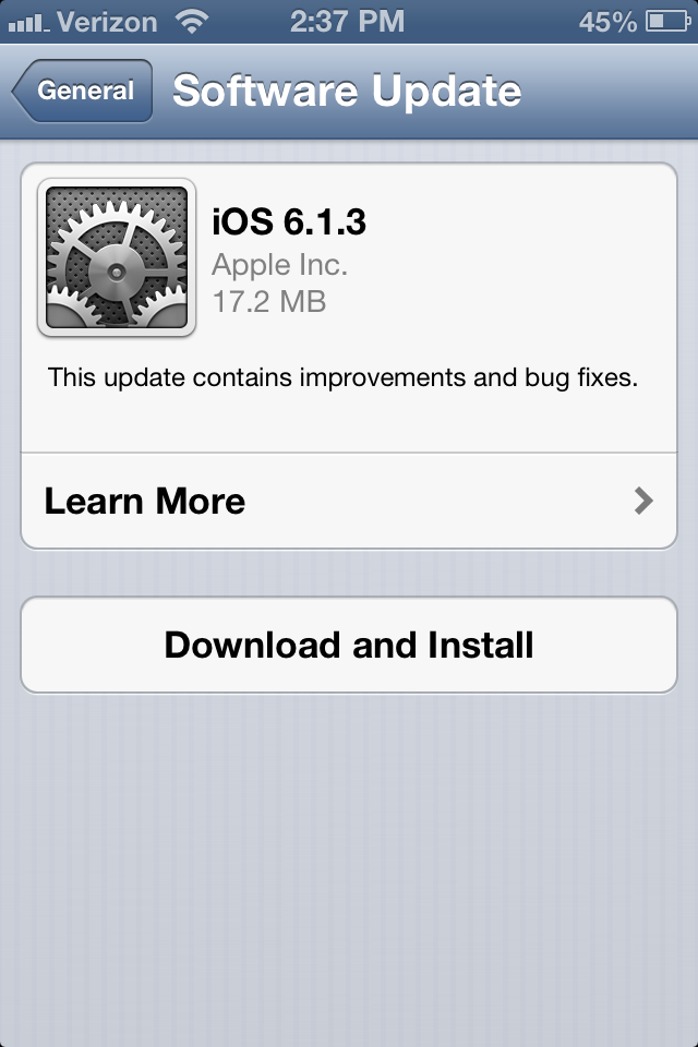 free music download app for ios 6.1.6