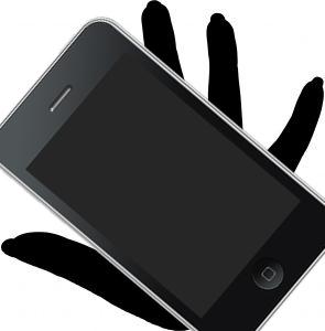 larger iPhone screen