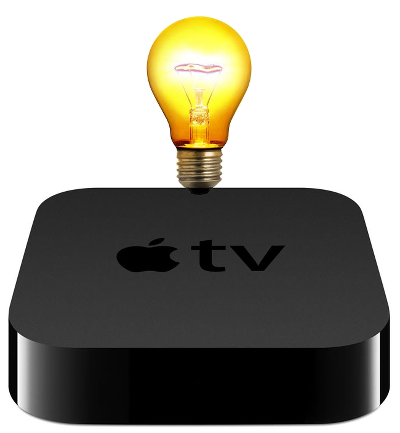 Apple TV tips