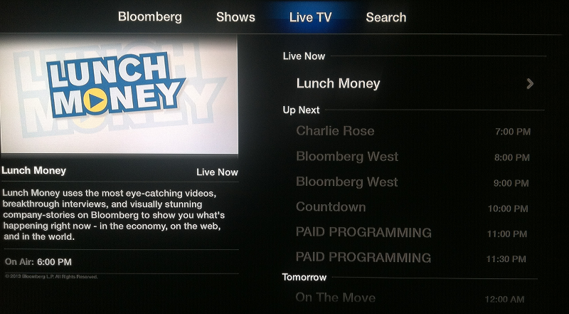 Apple TV Channels | page 2 |