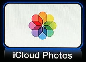 Apple TV iCloud Photos