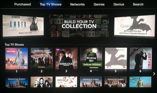 Apple TV TV Shows