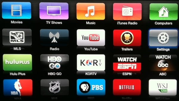 the filipino channel apple tv