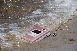 wet device