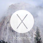 OS X 10.10 Yosemite Features