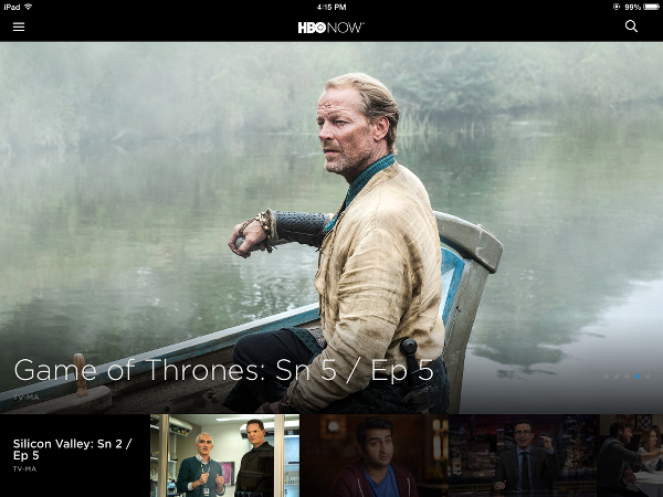 Save $1 a Month on HBO NOW