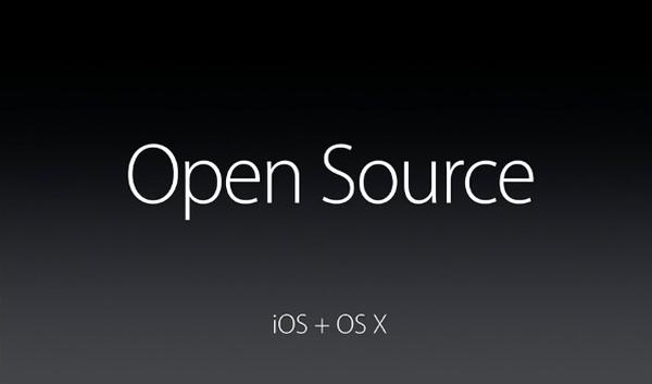 Swift 2 is open source
