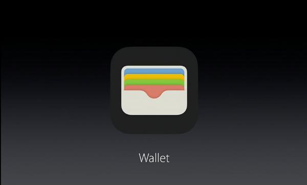 iOS 9 Apple Wallet app
