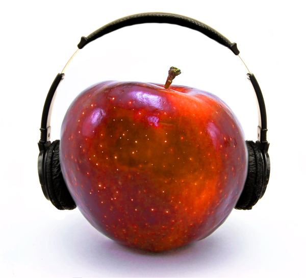Use Headphones with Apple TV |