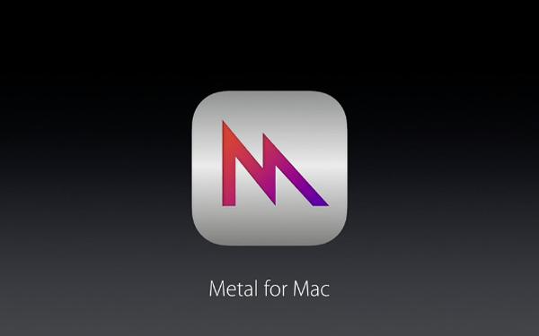 OS X 10.11 El Capitan Metal