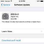 iOS 8.4.1: Worth Upgrading?