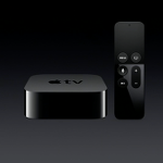 Apple TV 4 Features