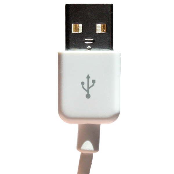Charge iPhone with USB 2.0