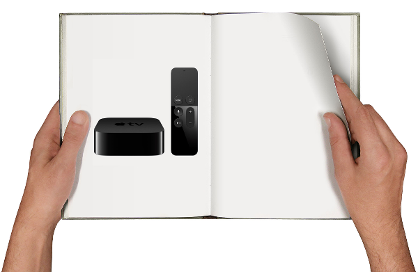 Apple TV 4: The Unofficial Manual