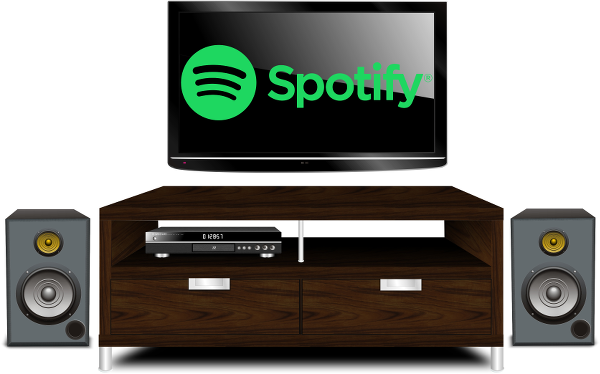 Play Spotify on Apple TV 4