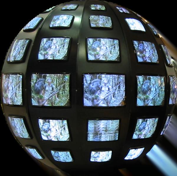 TV Sphere