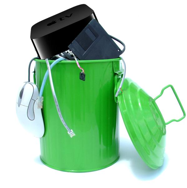 Apple TV 4 Planned Obsolescence