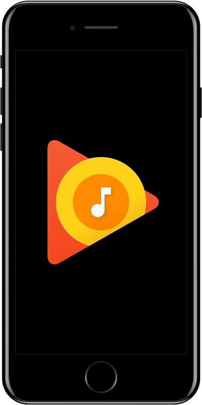 Getting Started with Google Play Music for the iPhone | page 1 |