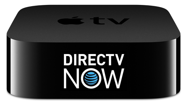 DIRECTV NOW for Apple TV
