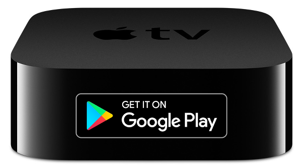 Watch Google Play Movies and TV Shows on Apple TV