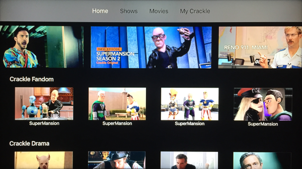apps where you can watch movies and tv shows for free