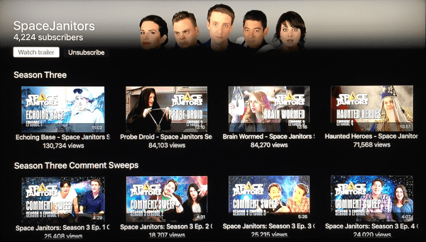 Watch Free TV Shows and Movies on Apple TV | page 5 |