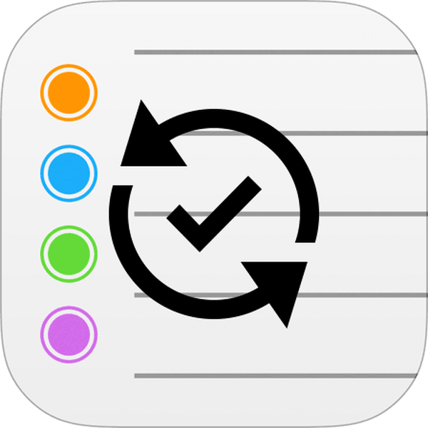 Force Reminders to Sync