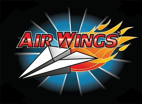 Air Wings for Apple TV