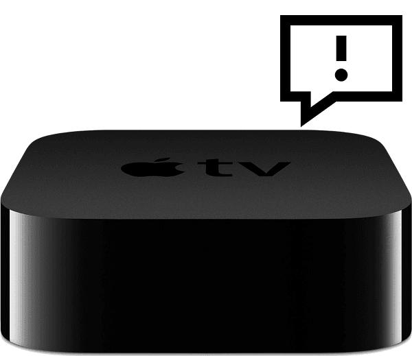 Make Siri Talk on Apple TV