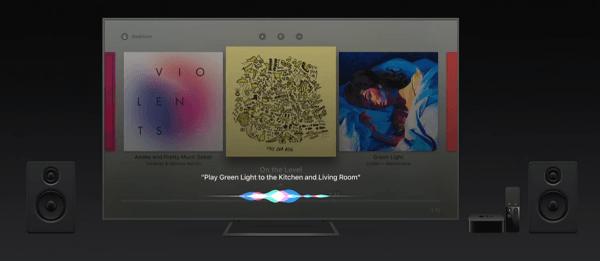 Apple TV AirPlay 2