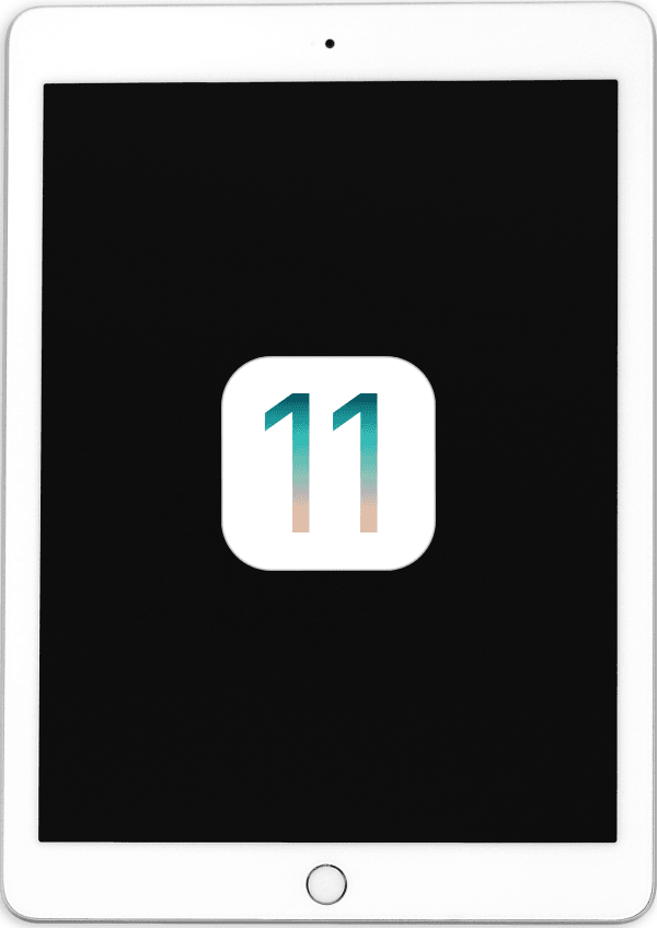 iOS 11 Features for the IPad