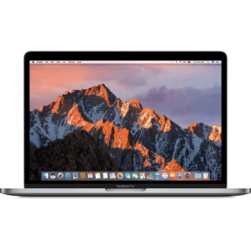 2017 13 Inch MacBook Pro