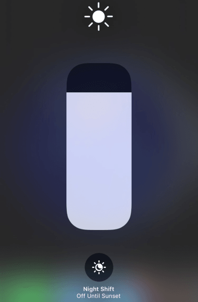 How to Turn off iPhone and iPad Auto-Brightness