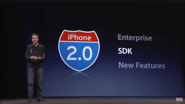 iPhoneOS 2 SDK