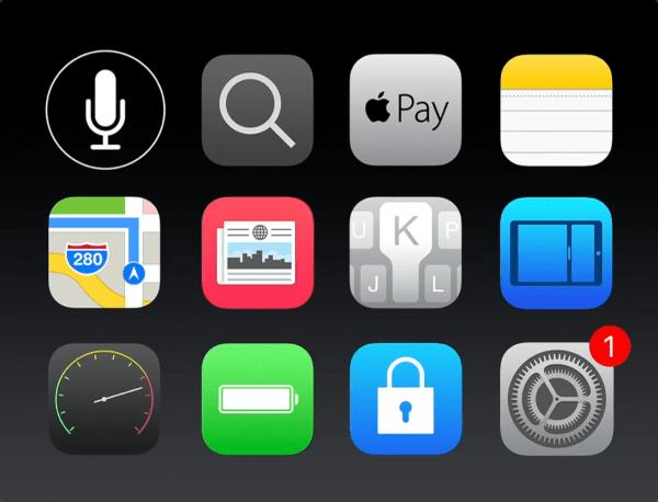 iOS 9 Improvements