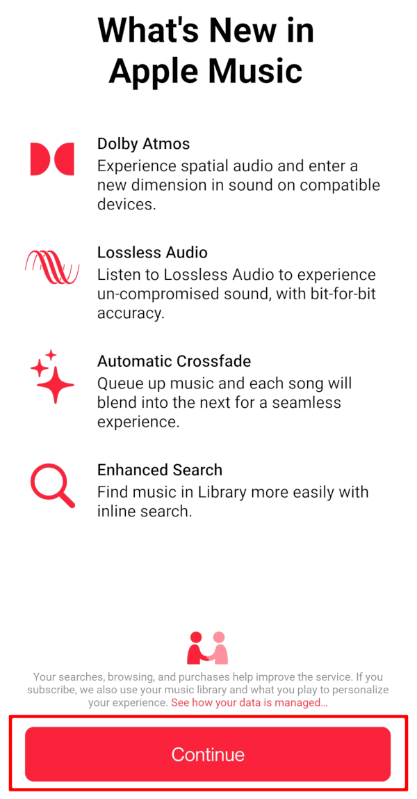 What's New in Apple Music