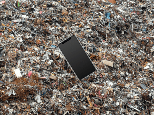 New EU Rules Forcing USB-C Standard May Increase E-Waste